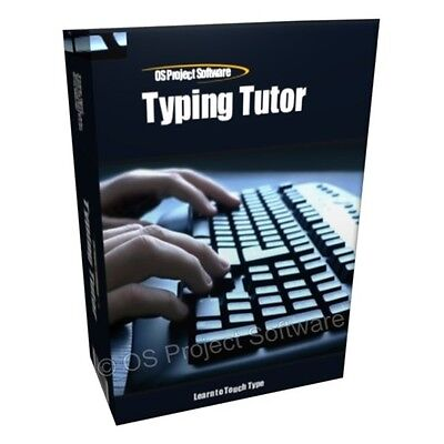 how to learn computer typing