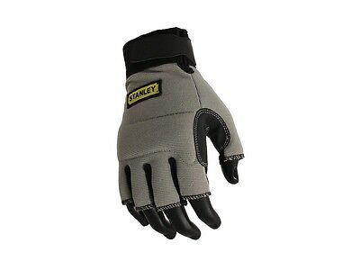 Stanley SY640L EU Fingerless Performance Gloves Large