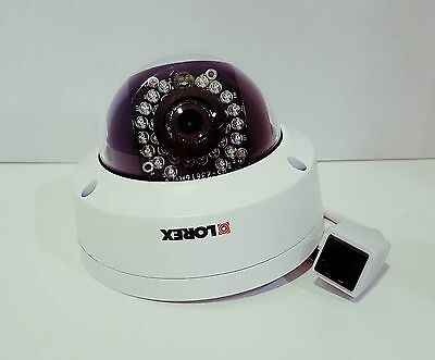 Lorex LND2152B Dome HD IP camera for netHD NVR  IP NETHD NVR POE 1080P LNB2153B