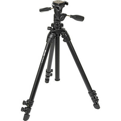 Slik Able 300DX Pro Tripod Complete with Head, London