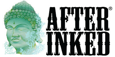 1 x 90ml After Inked Tattoo Aftercare. The Best. All NeW Recomended Everywhere.