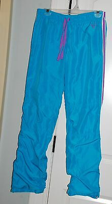 Justice girls size 16 athletic pants