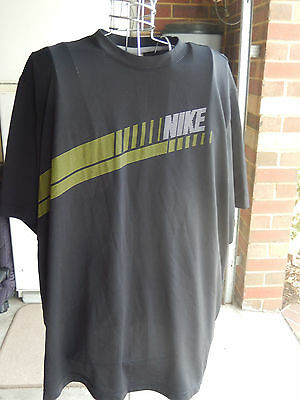 Nike Fit Dry Men's T Shirt XL