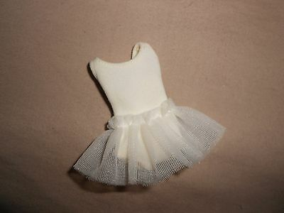 American Character Tressy Little Cousin CRICKET Doll Original Outfit Tutu Dress