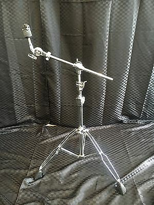 Pearl Boom Cymbal Stand Double Braced