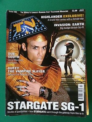 TV Zone 1998 June Issue 103