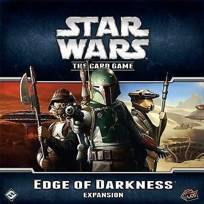 Star Wars LCG: Edge of Darkness Expansion by Fantasy Flight Games