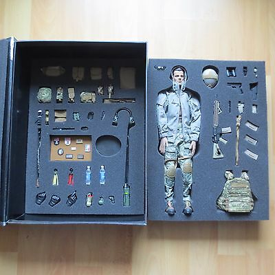 Flagset  1/6  US ARMY SFG Special Forces Group (73002) OVP