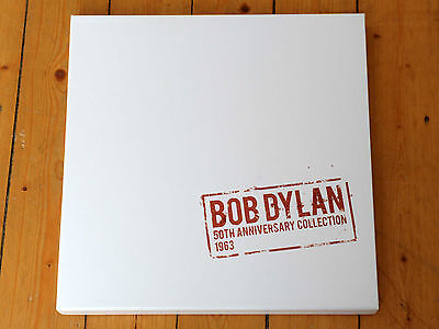 Bob Dylan - 50th Anniversary Collection 1963 - New - Mint!!