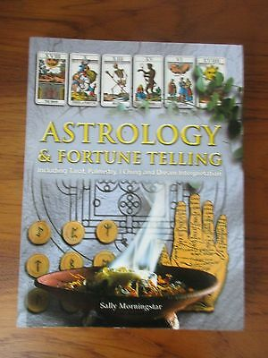 Astrology & Fortune Telling Book