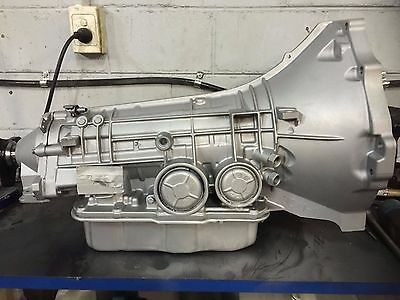 Ford Fg 5 Speed Recondition Gear Box