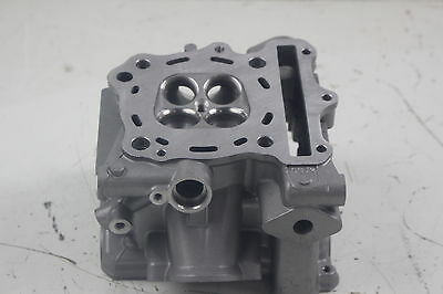 HEAD CYLINDER, RR V2S650 GT650cc BY HYOSUNG MOTORCYCLE..PN: 11120SN9100HPA