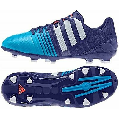 Adidas nitrocharge 1.0 FG - New In Box - Clearance Prices