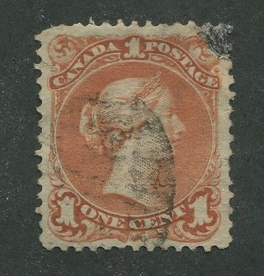 Canada #22 Used Large Queen