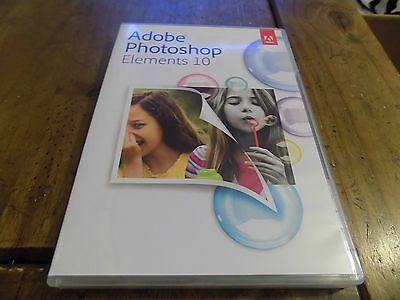 Adobe Photoshop Elements 10 For PC & Mac