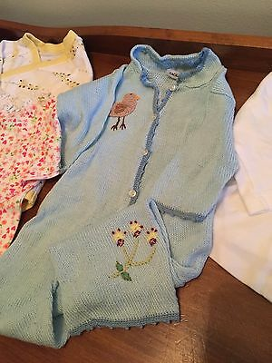 LOT Of Baby Clothes Size 3-6 Month Ralph Lauren Tea Collection