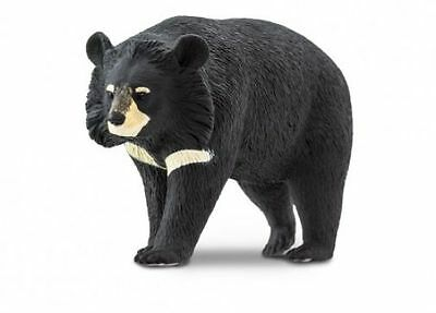 ASIAN MOON BEAR Replica 100044 ~New 2017! FREE SHIP/USA  w/ $25+ SAFARI Products