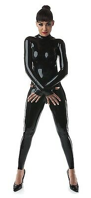 Libidex Latex Rubber Princess Catsuit New