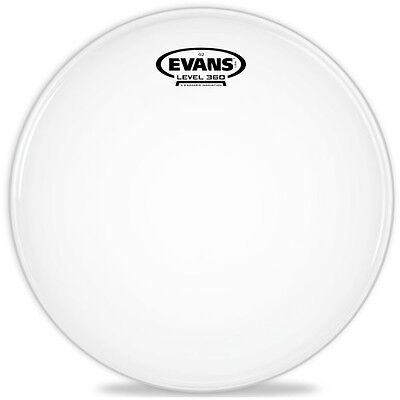 Evans G2 Coated Drum Head Skin (Select Size)