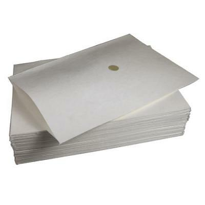 Pitco - 14 3/8 in x 20 1/2 in Envelope Type Fryer Filter Paper