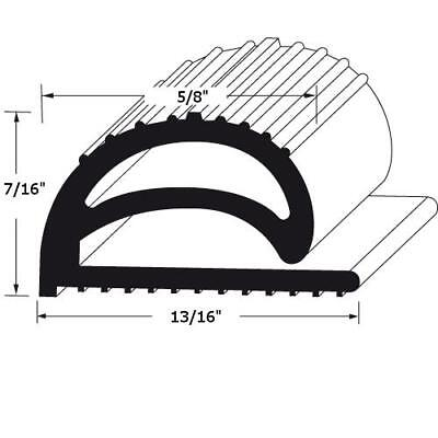 CHG - T42-3330 - 25 ft X 7/16 in Compression Gasket