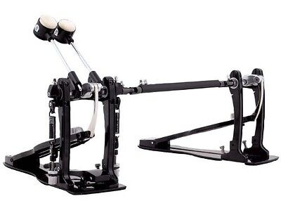 Mapex Raptor Direct Drive Double Bass Drum Pedals