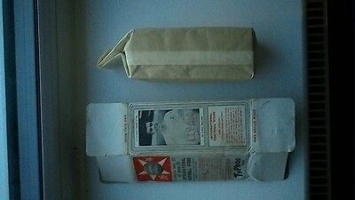 Typhoo Tea Loose In Vintage Packet 1960s.Box Not Included.