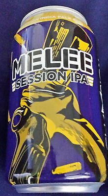 Virginia - Melee Session IPA - 12oz - Champion Brewing