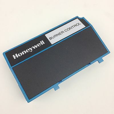 NEW Honeywell Remote Reset Module / Burner Control S7820A 1007 Fault Locating