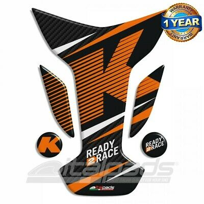 "Paraserbatoio mod. ""Wings Top"" per KTM - Ready 2 Race"