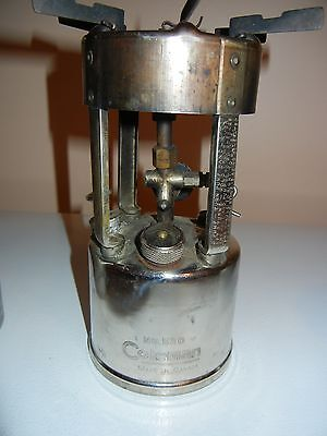 Coleman Stove, army model, model 530, made in Canada