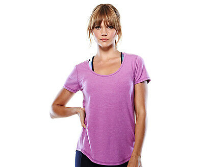 Russell Athletic Women's Digital Marle T-Shirt - Belle Marle