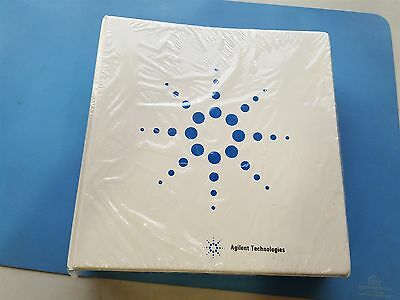 New Agilent N1911A/n1912A Programming Guide/manual