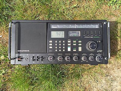Grundig Satellit 600 Professional !