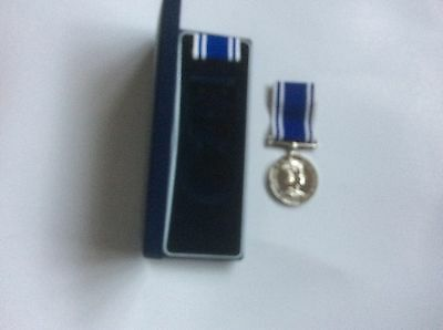 police long service medal,Presentation Case And Special Badge