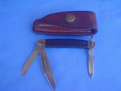 Stanley Rogers Stainless Steel Folding Pocket Knife Number 240