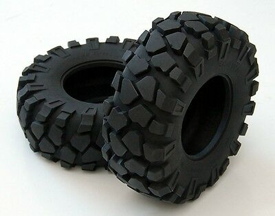 Rock Crusher Monster 40 Series 3.8 Tires von RC4WD - Z-T0003