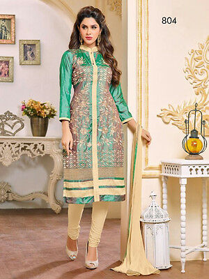 Pakistani Anarkali Dress New Suit Ethnic Kameez Indian Salwar Designer Bollywood