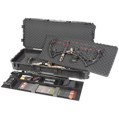 SKB iSeries Ultimate Bow Case Black
