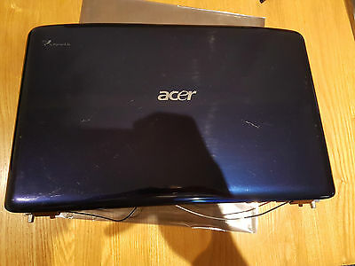 """Acer Aspire 5536 15.6"""" Lcd Laptop Screen Led"""