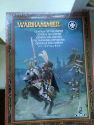 General Of The Empire Warhammer Age of Sigmar Games Workshop