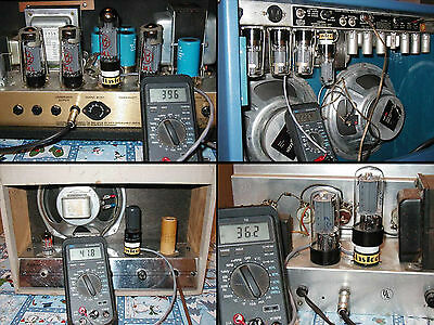 Bias Tool probe tester for tube amp amplifier biasing MADE IN THE USA