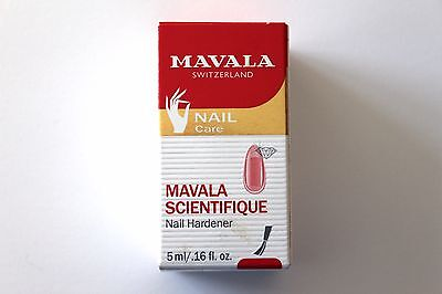 Mavala Nail Care Mavala Scientifique Nail Hardener - 5ml