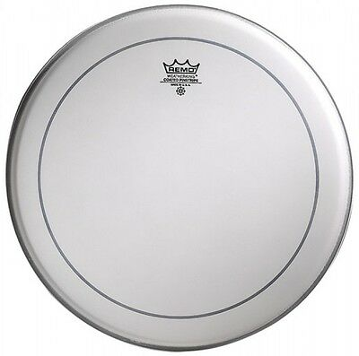 Remo Pinstripe Coated Drum Head Skin. Various Sizes Available & Bass Drum Heads