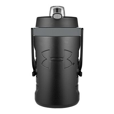 Under Armour Sports Bottle Foam Insulated Water Beverage Hydration Thermos 64 Oz