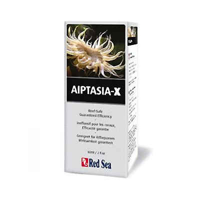 Red Sea Aiptasia X Anemone Elimination Marine Reef Aquarium Treatment Aiptasia-X