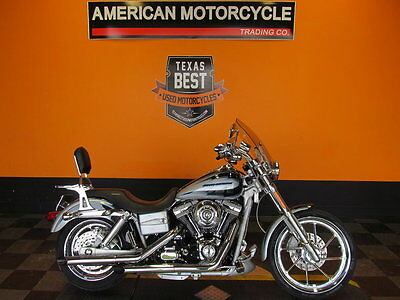 Harley-Davidson CVO Dyna  2007 Harley-Davidson CVO Dyna FXDSE