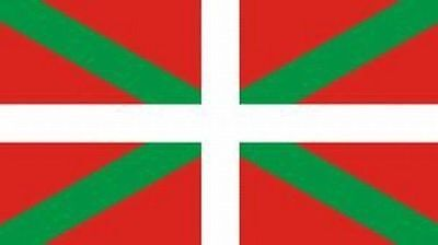 Basque Flag 3ft x 5ft Country Banner 90cm x 150cm
