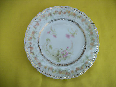 Vintage Imperial Crown China Austria - Rare Small Plate