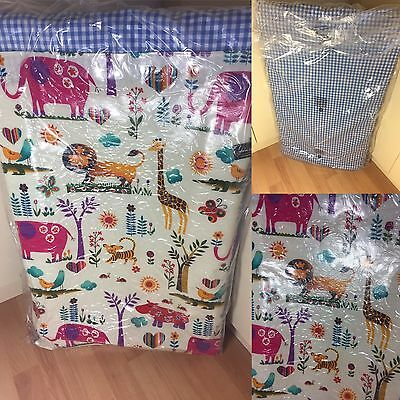 RRP £25 New Unique Duo Baby Changing Mat / Animal Design